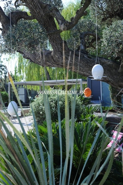 Rencontre de jardins gassin 2017