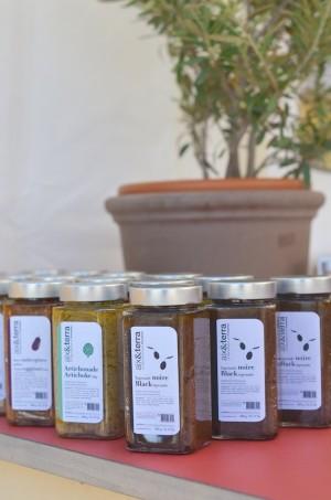 Aix & Terra - Salon Côté Sud Saint Tropez 2015-  Vanessa Romano photographe et styliste culinaire