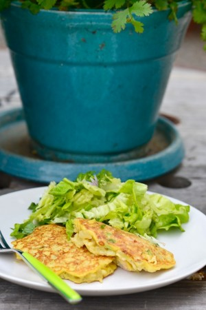Galettes de risotto - Risotto pancakes (gluten and dairy free) -  Vanessa Romano photographe et styliste culinaire (1)