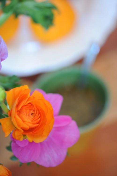Soupe miso - Miso soup (gluten and dairy free) - Vanessa Romano-Photographe et styliste culinaire-